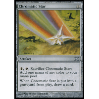 Chromatic Star Thumb Nail