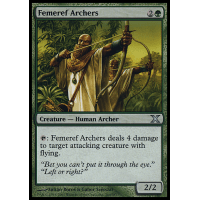 Femeref Archers Thumb Nail