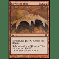 Flowstone Slide Thumb Nail