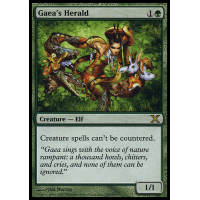 Gaea's Herald Thumb Nail
