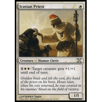Icatian Priest Thumb Nail