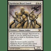 Kjeldoran Royal Guard Thumb Nail