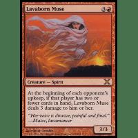 Lavaborn Muse Thumb Nail