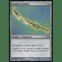 Leonin Scimitar Thumb Nail