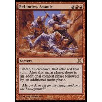 Relentless Assault Thumb Nail