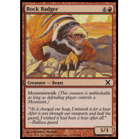Rock Badger Thumb Nail