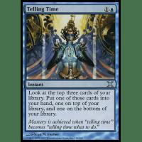 Telling Time Thumb Nail