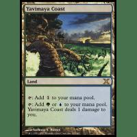 Yavimaya Coast Thumb Nail