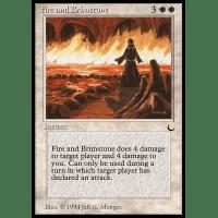 Fire and Brimstone Thumb Nail