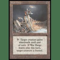 War Barge Thumb Nail