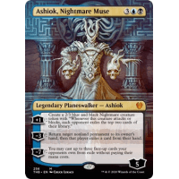 Ashiok, Nightmare Muse Thumb Nail