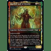 Klothys, God of Destiny Thumb Nail