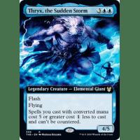 Thryx, the Sudden Storm Thumb Nail