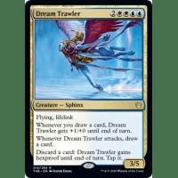 Dream Trawler Thumb Nail