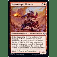 Dreamshaper Shaman Thumb Nail
