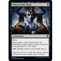 Omen of the Dead Thumb Nail