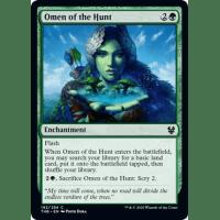 Omen of the Hunt Thumb Nail