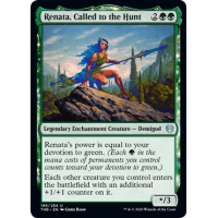 Renata, Called to the Hunt Thumb Nail