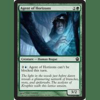 Agent of Horizons Thumb Nail
