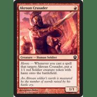 Akroan Crusader Thumb Nail