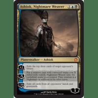 Ashiok, Nightmare Weaver Thumb Nail