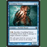 Crackling Triton Thumb Nail