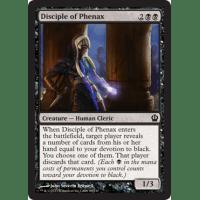 Disciple of Phenax Thumb Nail