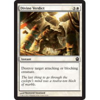 Divine Verdict Thumb Nail