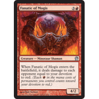 Fanatic of Mogis Thumb Nail