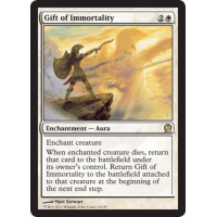 Gift of Immortality Thumb Nail