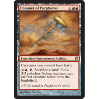 Hammer of Purphoros Thumb Nail