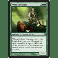 Nylea's Disciple Thumb Nail