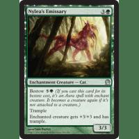 Nylea's Emissary Thumb Nail