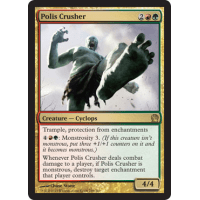 Polis Crusher Thumb Nail