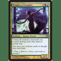 Prophet of Kruphix Thumb Nail