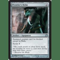 Prowler's Helm Thumb Nail