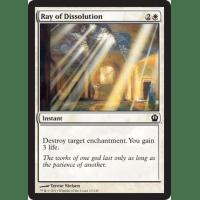 Ray of Dissolution Thumb Nail
