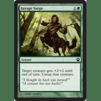 Savage Surge Thumb Nail