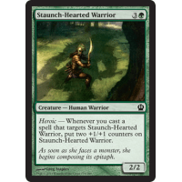 Staunch-Hearted Warrior Thumb Nail
