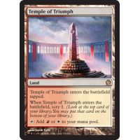 Temple of Triumph Thumb Nail