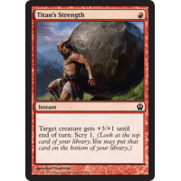 Titan's Strength Thumb Nail