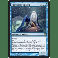 Prognostic Sphinx Thumb Nail