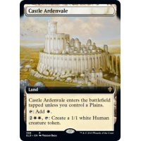 Castle Ardenvale Thumb Nail