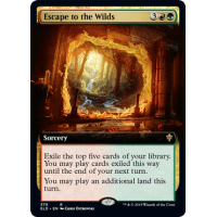 Escape to the Wilds Thumb Nail