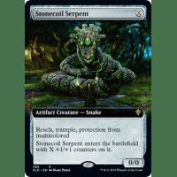 Stonecoil Serpent Thumb Nail