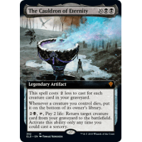 The Cauldron of Eternity Thumb Nail