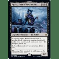 Ayara, First of Locthwain Thumb Nail