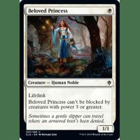 Beloved Princess Thumb Nail