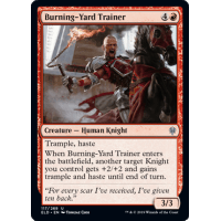 Burning-Yard Trainer Thumb Nail