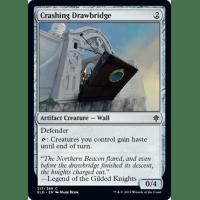 Crashing Drawbridge Thumb Nail